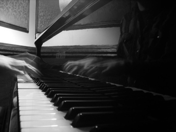 piano picture flickr